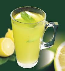 lemon cup